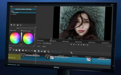 Free Software To Make Your Pictures Look Appealing