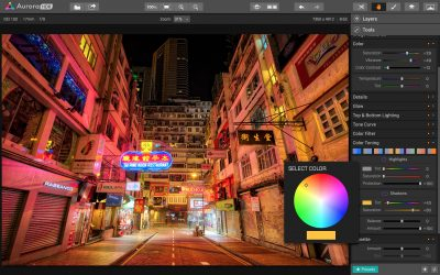 New Features That Make Old Photo Editing Softwares Look Like A Joke