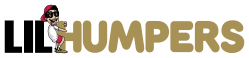 Lil Humpers - Logo Image